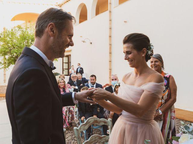 Il matrimonio di Alberto e Elena a Castelvetrano, Trapani 27