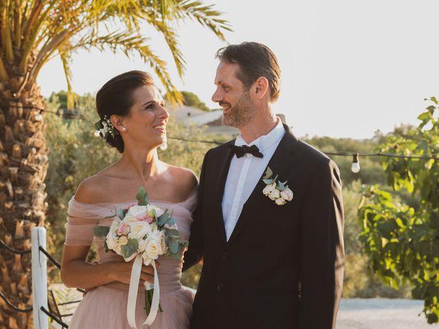 Il matrimonio di Alberto e Elena a Castelvetrano, Trapani 43