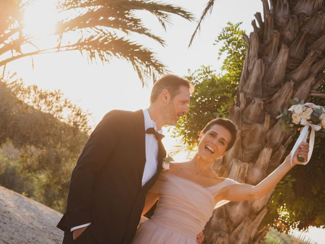 Il matrimonio di Alberto e Elena a Castelvetrano, Trapani 28