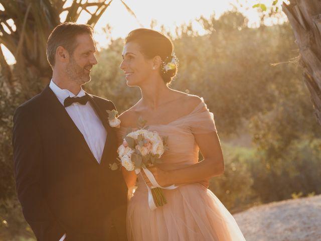 Il matrimonio di Alberto e Elena a Castelvetrano, Trapani 45