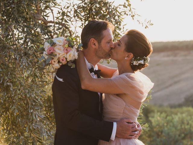 Il matrimonio di Alberto e Elena a Castelvetrano, Trapani 46