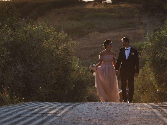 Il matrimonio di Alberto e Elena a Castelvetrano, Trapani 31
