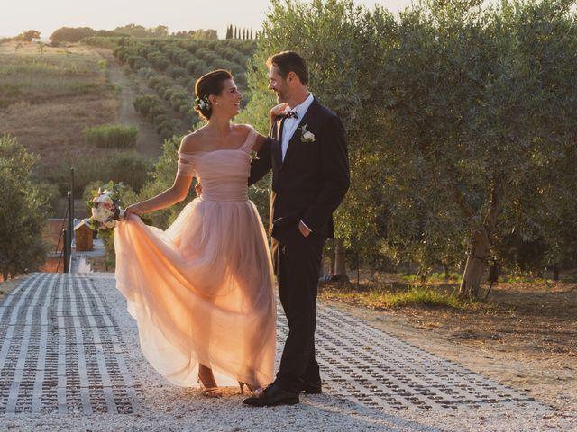 Il matrimonio di Alberto e Elena a Castelvetrano, Trapani 49