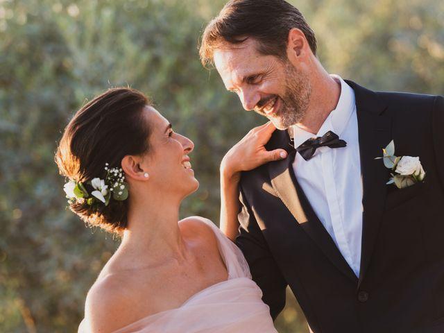Il matrimonio di Alberto e Elena a Castelvetrano, Trapani 30