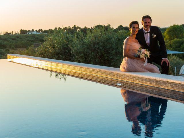Il matrimonio di Alberto e Elena a Castelvetrano, Trapani 51
