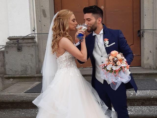 Il matrimonio di Simone e Marta a Padova, Padova 1