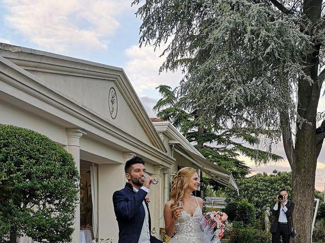 Il matrimonio di Simone e Marta a Padova, Padova 2