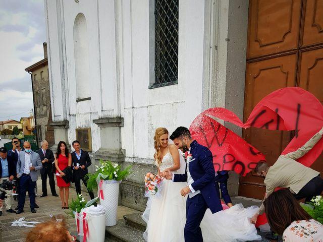 Il matrimonio di Simone e Marta a Padova, Padova 6