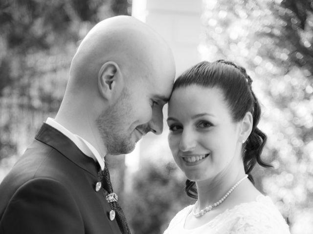 Il matrimonio di Riccardo e Anna a Magherno, Pavia 1