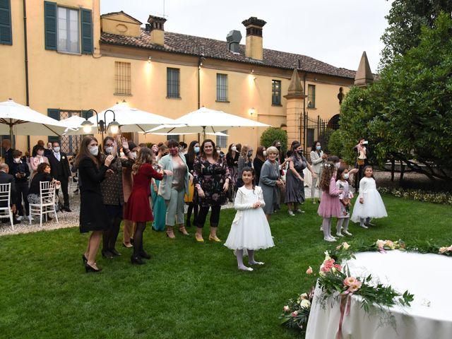 Il matrimonio di Riccardo e Anna a Magherno, Pavia 10