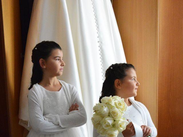 Il matrimonio di Riccardo e Anna a Magherno, Pavia 14