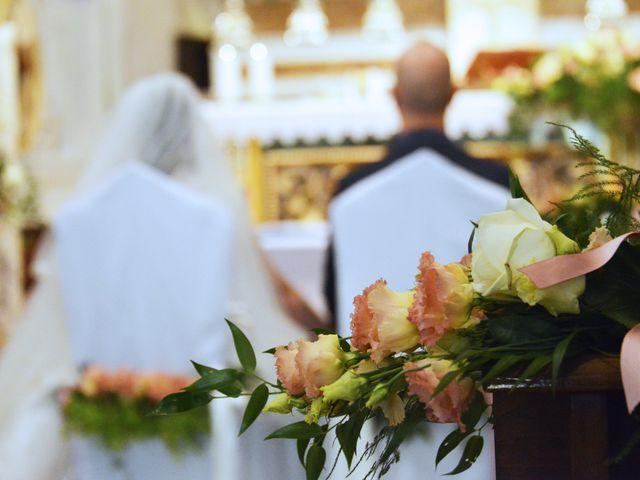 Il matrimonio di Riccardo e Anna a Magherno, Pavia 21