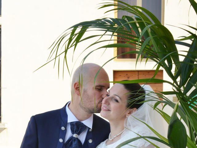 Il matrimonio di Riccardo e Anna a Magherno, Pavia 22