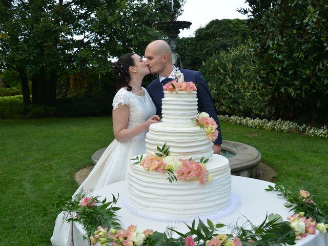 Il matrimonio di Riccardo e Anna a Magherno, Pavia 26