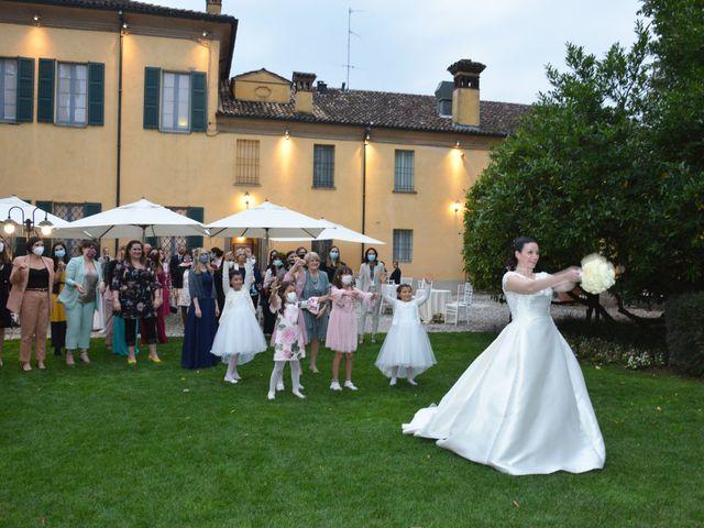 Il matrimonio di Riccardo e Anna a Magherno, Pavia 29