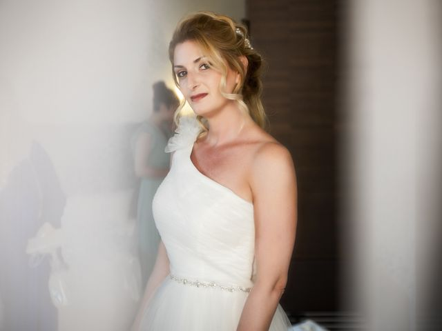 Il matrimonio di Manuela e Mark a Albissola Marina, Savona 14