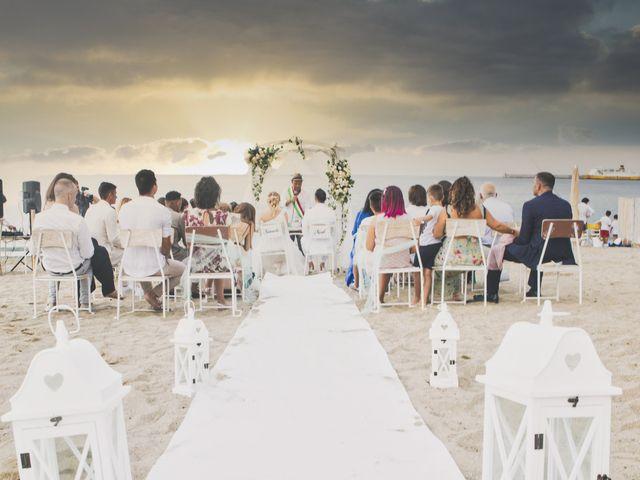 Il matrimonio di Manuela e Mark a Albissola Marina, Savona 21