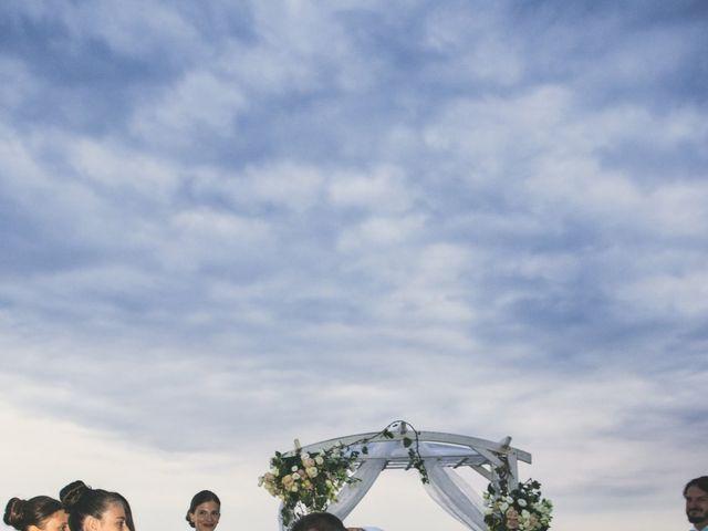 Il matrimonio di Manuela e Mark a Albissola Marina, Savona 24