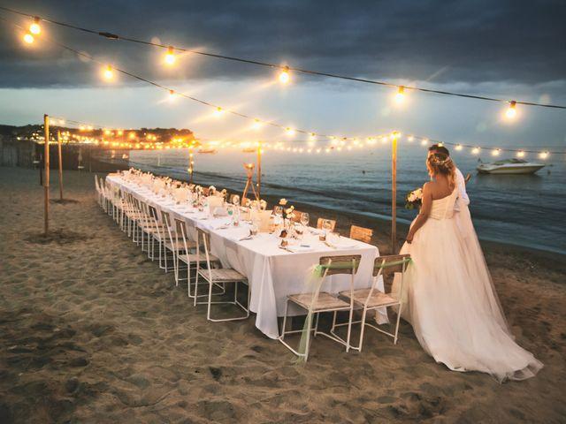 Il matrimonio di Manuela e Mark a Albissola Marina, Savona 29