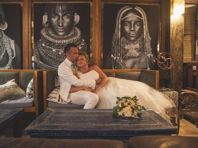Il matrimonio di Manuela e Mark a Albissola Marina, Savona 31