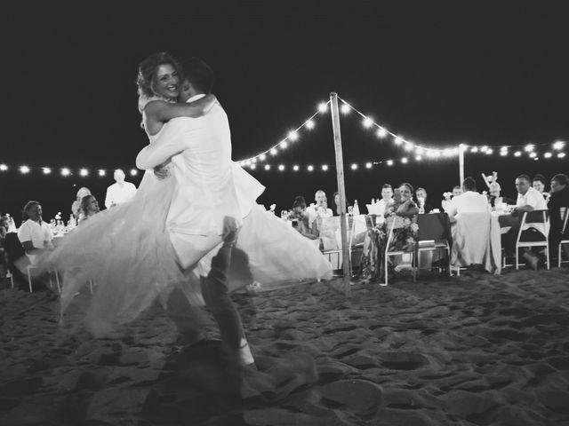 Il matrimonio di Manuela e Mark a Albissola Marina, Savona 32