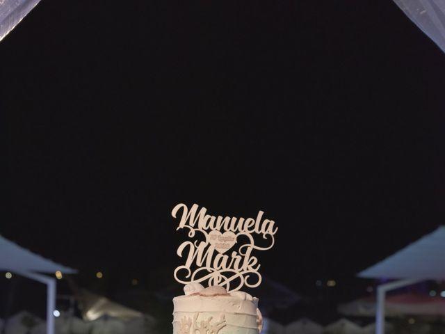 Il matrimonio di Manuela e Mark a Albissola Marina, Savona 35