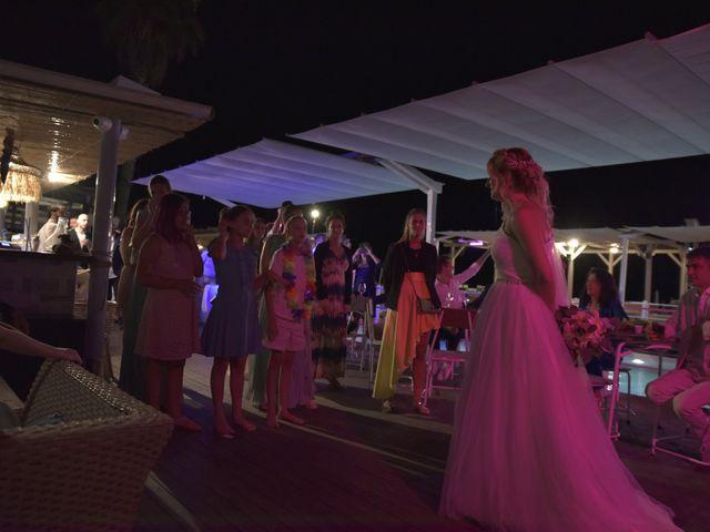 Il matrimonio di Manuela e Mark a Albissola Marina, Savona 38