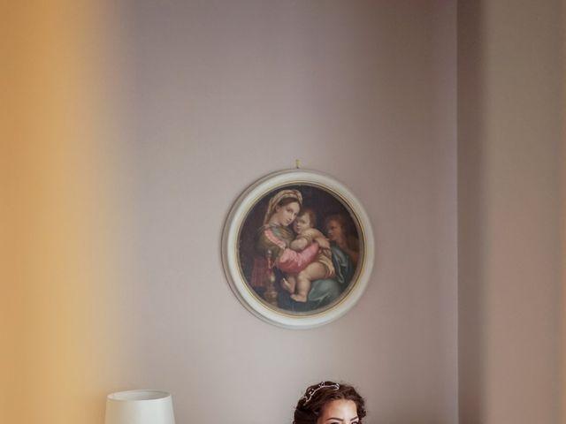 Il matrimonio di Chiara e Benedetto a Massa Lubrense, Napoli 4
