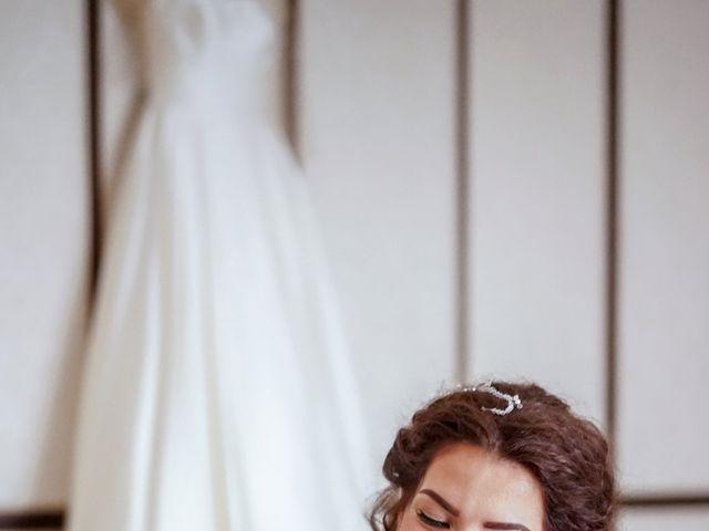 Il matrimonio di Chiara e Benedetto a Massa Lubrense, Napoli 8