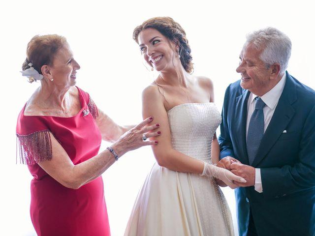 Il matrimonio di Chiara e Benedetto a Massa Lubrense, Napoli 15