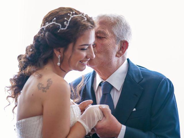 Il matrimonio di Chiara e Benedetto a Massa Lubrense, Napoli 17