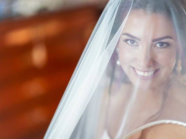 Il matrimonio di Chiara e Benedetto a Massa Lubrense, Napoli 20