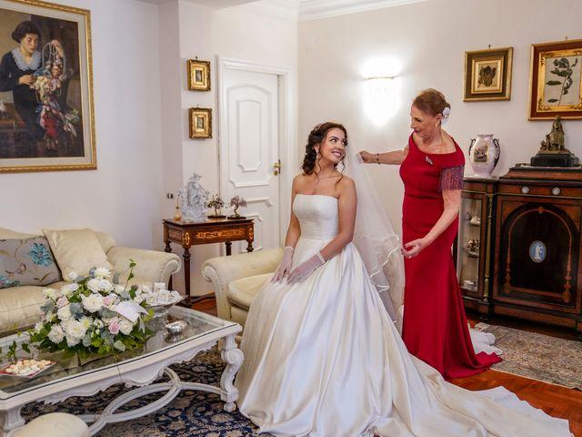 Il matrimonio di Chiara e Benedetto a Massa Lubrense, Napoli 22