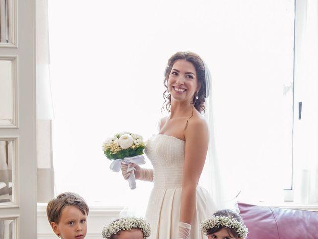 Il matrimonio di Chiara e Benedetto a Massa Lubrense, Napoli 24