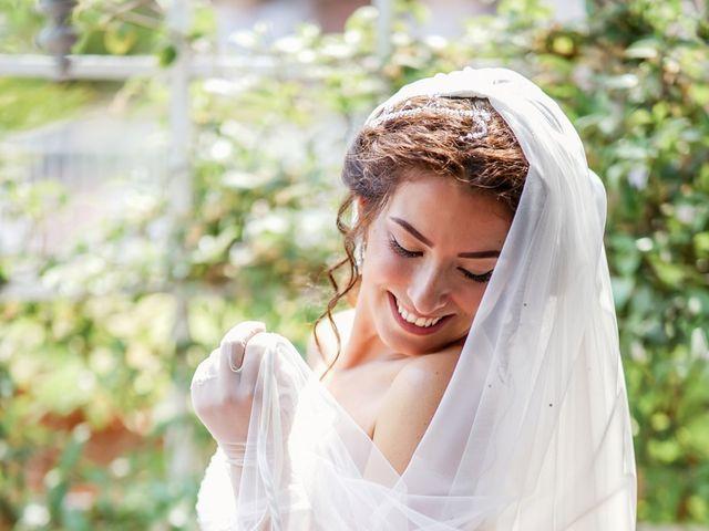 Il matrimonio di Chiara e Benedetto a Massa Lubrense, Napoli 26