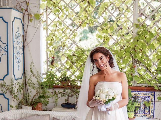 Il matrimonio di Chiara e Benedetto a Massa Lubrense, Napoli 27