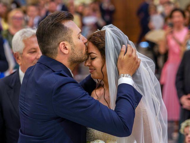 Il matrimonio di Chiara e Benedetto a Massa Lubrense, Napoli 35