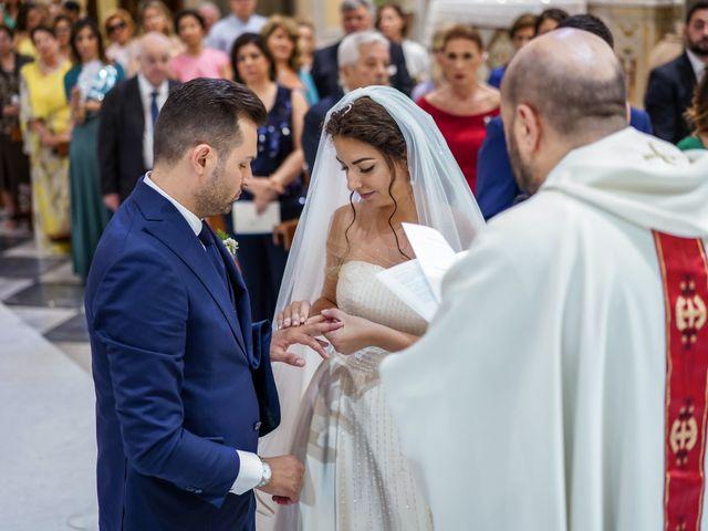Il matrimonio di Chiara e Benedetto a Massa Lubrense, Napoli 38