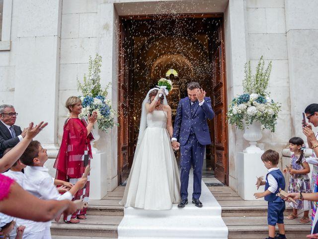 Il matrimonio di Chiara e Benedetto a Massa Lubrense, Napoli 40