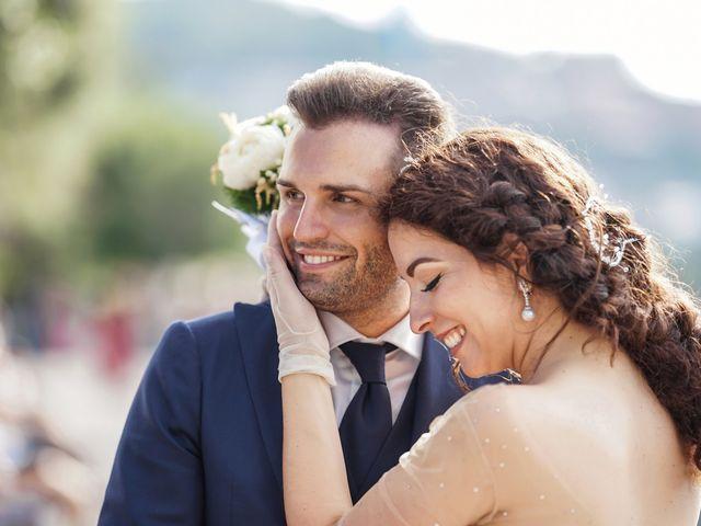 Il matrimonio di Chiara e Benedetto a Massa Lubrense, Napoli 50