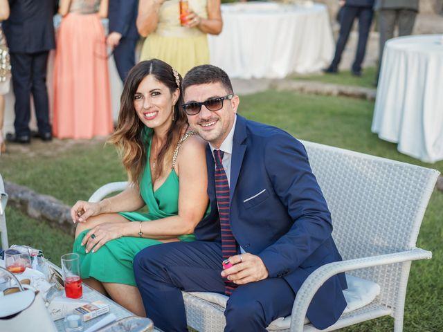 Il matrimonio di Chiara e Benedetto a Massa Lubrense, Napoli 58