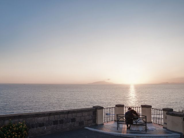 Il matrimonio di Chiara e Benedetto a Massa Lubrense, Napoli 68