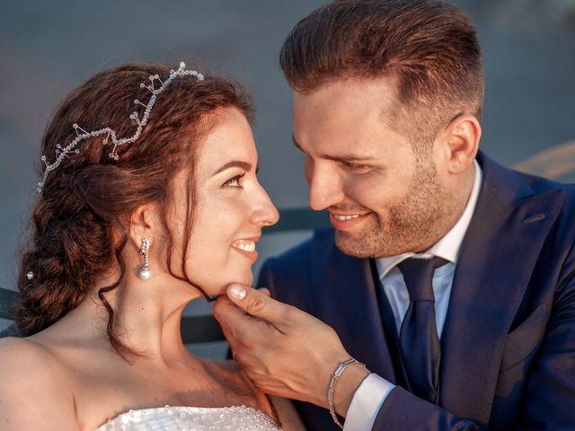 Il matrimonio di Chiara e Benedetto a Massa Lubrense, Napoli 69