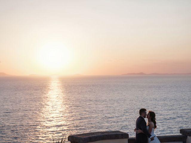 Il matrimonio di Chiara e Benedetto a Massa Lubrense, Napoli 70