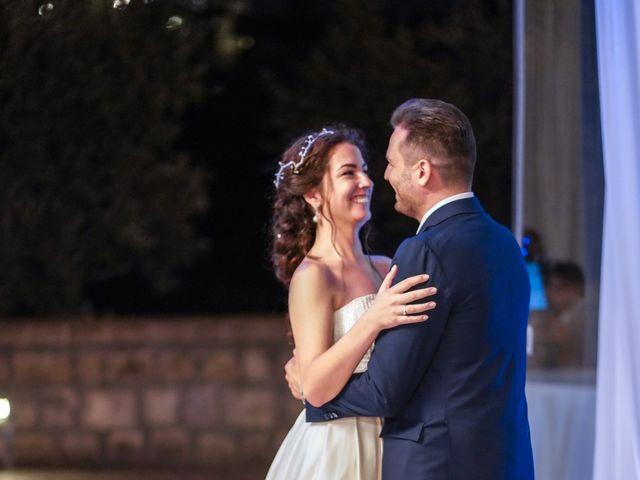 Il matrimonio di Chiara e Benedetto a Massa Lubrense, Napoli 72