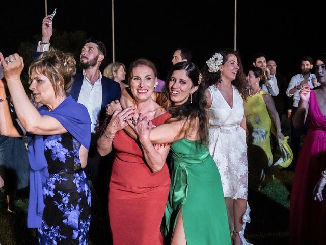Il matrimonio di Chiara e Benedetto a Massa Lubrense, Napoli 83