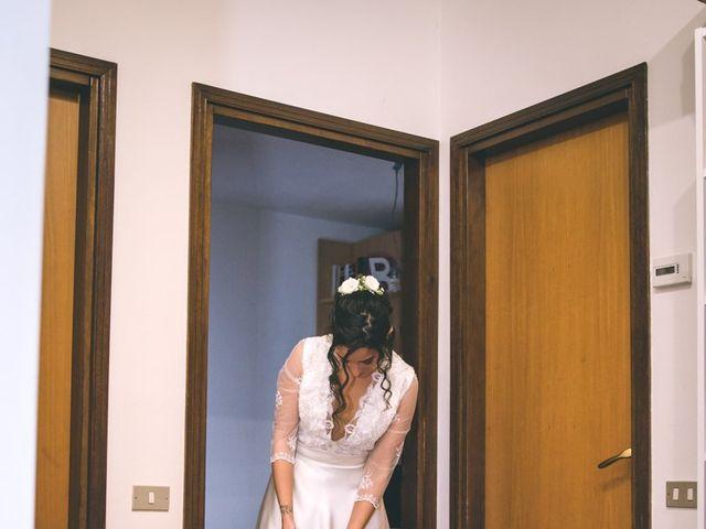 Il matrimonio di Sebastiàn e Sara a Scanzorosciate, Bergamo 45