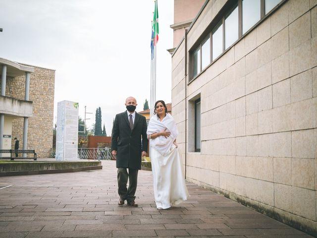 Il matrimonio di Sebastiàn e Sara a Scanzorosciate, Bergamo 65