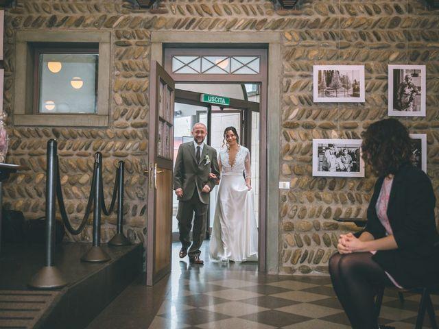 Il matrimonio di Sebastiàn e Sara a Scanzorosciate, Bergamo 68