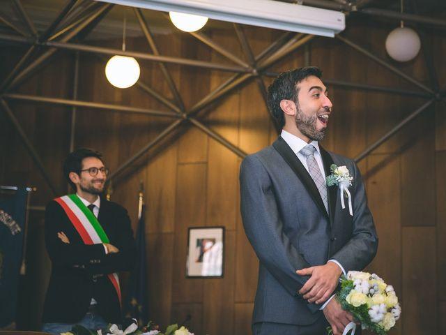 Il matrimonio di Sebastiàn e Sara a Scanzorosciate, Bergamo 69